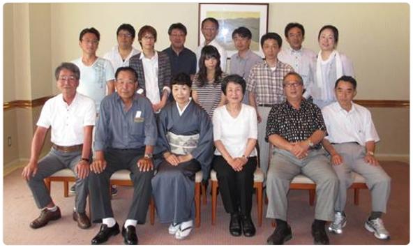 麻布大学 生命・環境科学部 静岡県支部同窓会